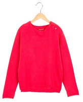 Zadig & Voltaire Boys' Intarsia Knit Top