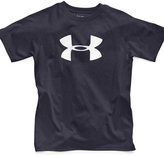 Under Armour Little Boys' Big Logo Tee