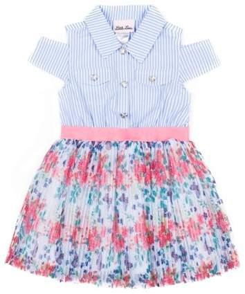 5f8f51b303 Tulle Sparkle Girl Dress - ShopStyle