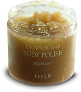 Fresh Brown Sugar Body Polish, 14.1 oz.