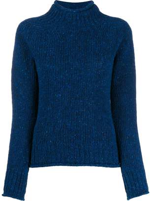 YMC turtle neck jumper