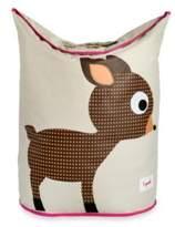 3 Sprouts Laundry Hamper in Brown Deer