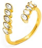 BaubleBar Gemini Ring