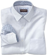 Johnston & Murphy Stairstep Stripe Shirt