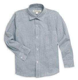 Appaman Little Boys & Boy's Cotton Check Shirt