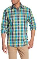 Robert Graham Hiran Print Woven Regular Fit Shirt