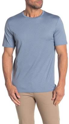 Theory Kessler Geo Printed T-Shirt