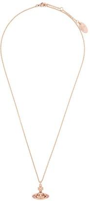 Vivienne Westwood Pina Bas Relief pendant necklace