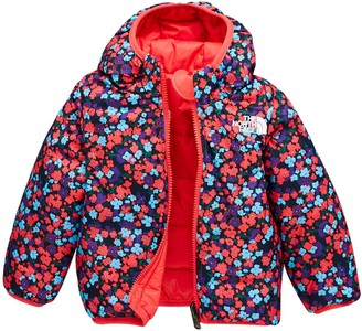 The North Face Infant Reversible Perrito Jacket - Pink