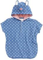 Mini Boden Novelty Toweling Pullover