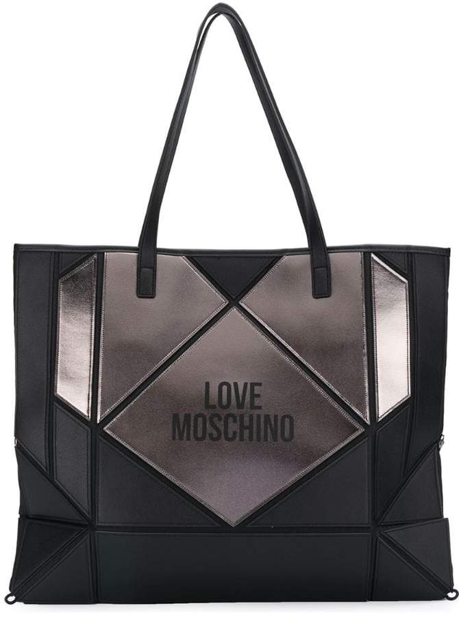 6f1a5cf364 Love Moschino Handbags - ShopStyle