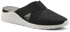 Adrienne Vittadini Women's Kyle Sport Mules Women's Shoes