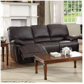 Andover Mills Edgar Double Reclining Sofa