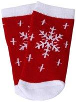 FEITONG® Lovely Kids Unisex Girls Boys Warm Christmas Deer Socks Gift