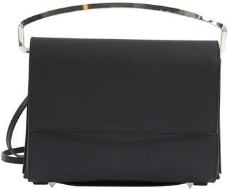 Eddie Borgo Black Leather Handbags