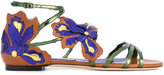 Jimmy Choo Lolita sandals - women - Leather - 38