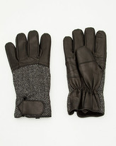 Le Château Leather Glove