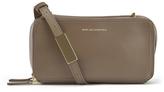 WANT Les Essentiels Women's Demiranda Shoulder Bag Mocha