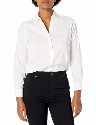 Foxcroft Women's Kylie Stretch Non-Iron Shirt