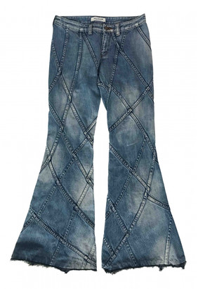 Junya Watanabe Other Denim - Jeans Jeans