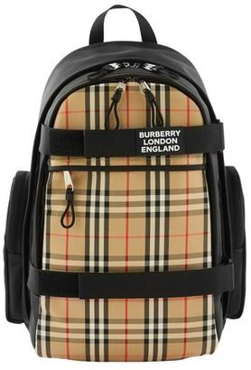Burberry Cooper rucksack