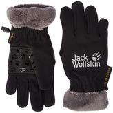 Jack Wolfskin Softshell Highloft Gloves (Little Kids/Big Kids)