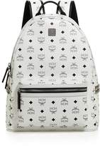 MCM Medium Stark Side Stud Backpack