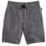 Splendid Boys' Quilted Knit Shorts - Sizes 2-7