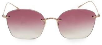 Oliver Peoples Marlien 58MM Square Sunglasses