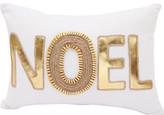 Christmas Shop Décor-30cm Cushion Noel Cream