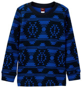 Tea Collection Valentin Thermal Shirt (Toddler, Little Boys & Big Boys)