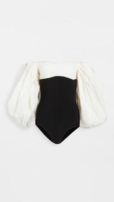 A.W.A.K.E. Mode Off Shoulder Bodysuit