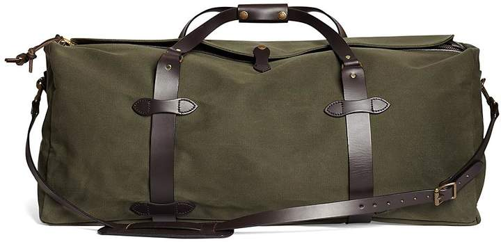 Brooks Brothers Filson® Large Duffel Bag