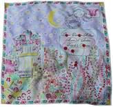 Louis Vuitton Silk handkerchief