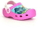 Crocs Girls' Frozen Fever Clogs
