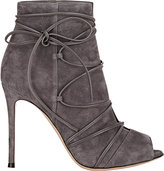 Gianvito Rossi Women's Ellie Booties