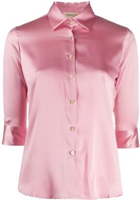 Blanca Vita Camilla shirt