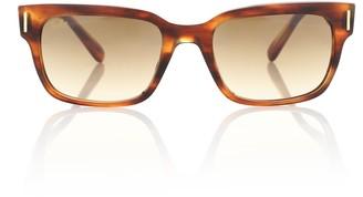 Ray-Ban RB2190 Tortoiseshell sunglasses