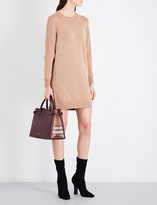Burberry Alewater wool dress