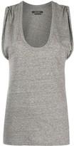 Isabel Marant Maik scoop-neck tank top