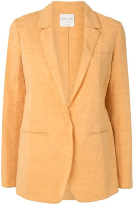 Forte Forte My Jacket single breasted blazer