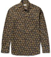 Dries Van Noten - Printed Cotton-poplin Shirt