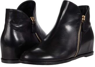 Stuart Weitzman Rashia (Black) Women's Shoes