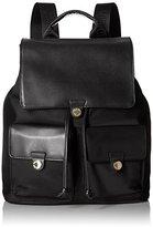 Calvin Klein Key Item Nylon Backpack