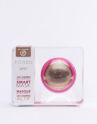 Foreo UFO Smart Mask Treatment Device - Fuchsia Pink