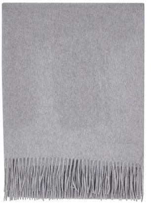 Max Mara Baci cashmere scarf