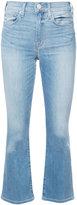 Hudson high jeans Brix fit jeans - women - Cotton/Spandex/Elastane - 25