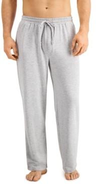 Club Room Men's Cotton Pajama Pants, Created for Macy's