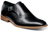 Stacy Adams Dinsmore Monk Strap Slip-On