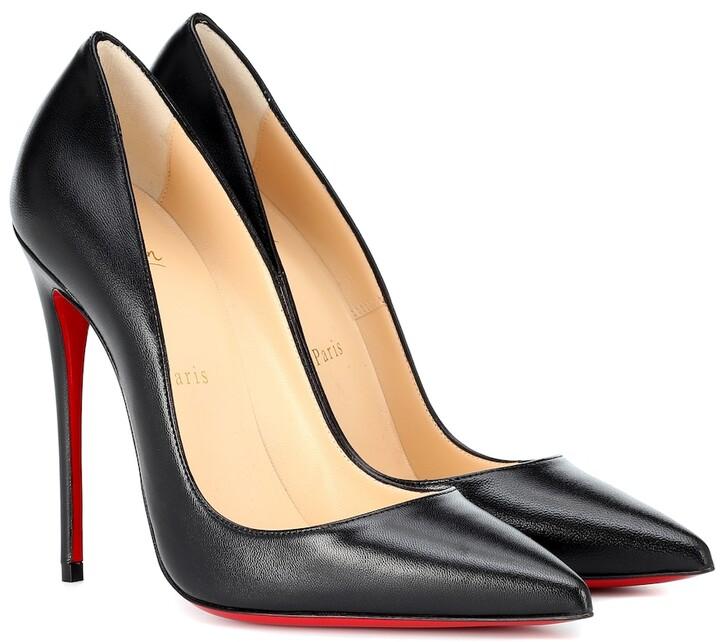 892d9803a5e So Kate 120 leather pumps